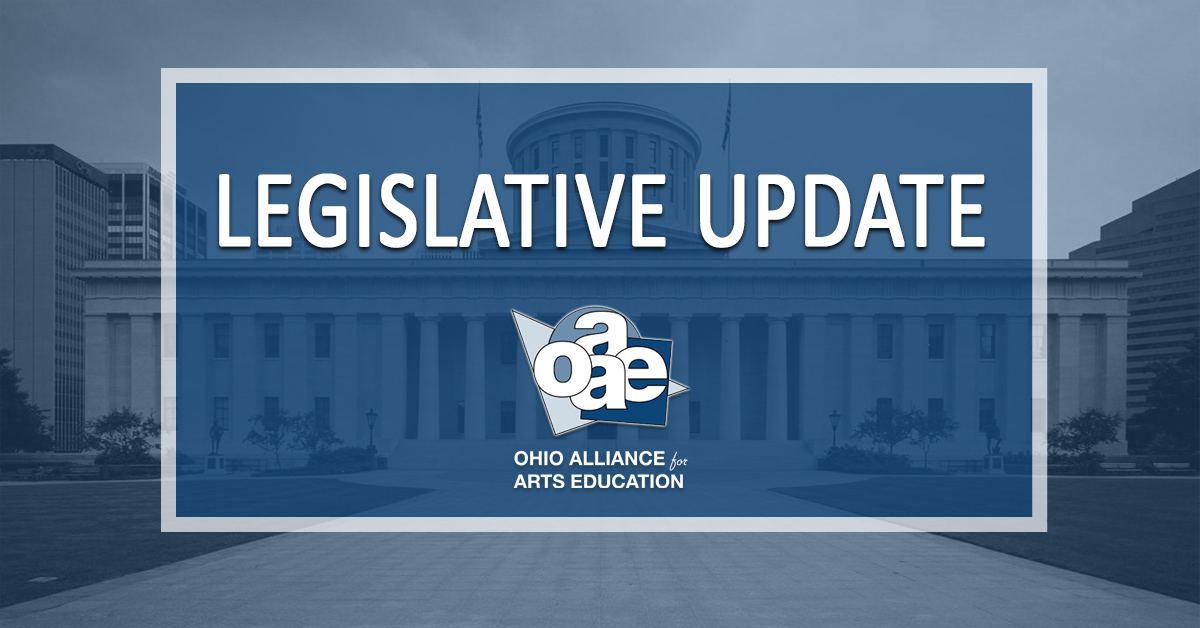Update On Ohio S FY20 21 Operating Budget HB 166 OAAE
